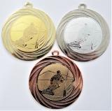 Snowboard medaile DI7001-158