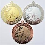 Horolezec medaile DI7001-161