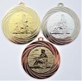 Veslování medaile DI7001-163