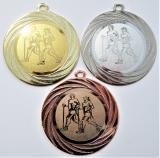 Severská chůze medaile DI7001-182