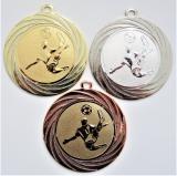 Nohejbal medaile DI7001-183