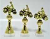 Čtyřkolky figurky 83-RF8287