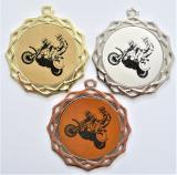 Sidecarcross medaile DI7003-L37