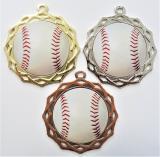 Baseball medaile DI7003-L126