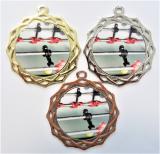 Stolní fotbálek medaile DI7003-L164