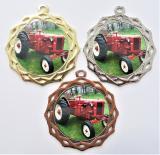Traktor medaile DI7003-L169