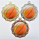 Košíková medaile DI7003-L211
