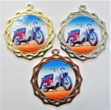 Fichtl medaile DI7003-L220