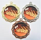 Šachy medaile DI7003-L222