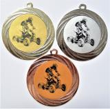 Čtyřkolka medaile DI7001-L34