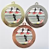 Stolní fotbálek medaile DI7001-L164