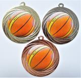 Košíková medaile DI7001-L211