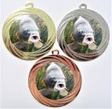 Ryba medaile DI7001-L221