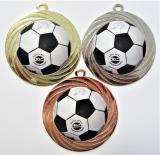 Nohejbal medaile DI7001-L224