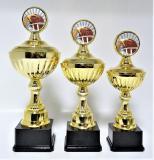 Košíková poháry K12-FG025