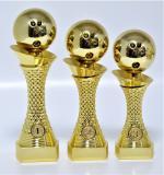 Bowling trofeje 82-P504.01