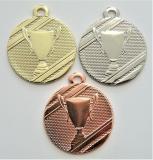 Medaile D106