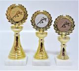 Atletika trofeje žena 84-26