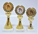 Judo trofeje 84-77