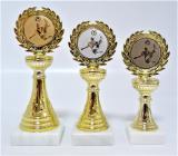 Nohejbal trofeje 84-183