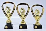 Fotbal trofeje 95-P005