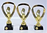 Tenis trofeje 95-P008