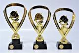 Stolní tenis trofeje 95-P019