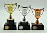 Karate poháry 376-A14