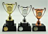 Badminton poháry 376-A42
