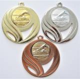 Plavání medaile DI5006-A47