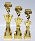 Fotbal trofeje X621-3-P405.01