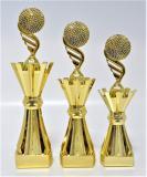 Golf trofeje X621-3-P430.01