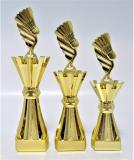 Badminton trofeje X621-3-P434.01