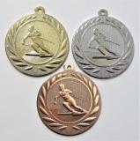 Sjezd medaile DI5000.Q