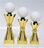 Golf trofeje X621-3-P503.MULTI