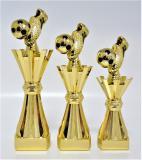 Fotbal trofeje X621-3-P520.15