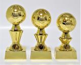 Zlatý míč trofeje X631-3-P500.01