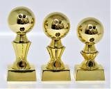 Bowling trofeje X631-3-P504.01