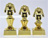 Judo trofeje X631-3-P515.15