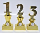 Pétanque trofeje 98-L158