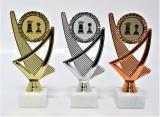 Šachy trofeje L09-830-83