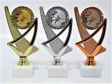 Horolezec trofeje L09-830-161