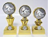 Judo trofeje K16-FG004