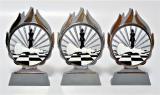 Šachy plakety Q120-FG072