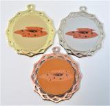 Kuličky medaile DI7003-L58