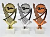 Domino trofeje L09-830-L56