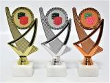 Kostky trofeje L09-830-L57