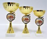 Košíková poháry K18-FG025