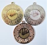 Dáma medaile DI5007-84