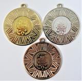Šipky medaile DI5007-87